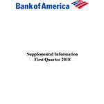Q1 2018 BAC Supplemental Information
