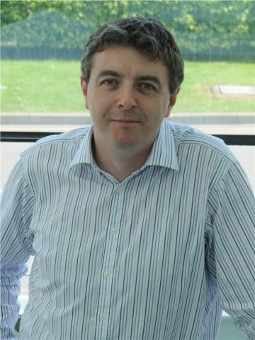 Michael Welti, Razorleaf Europe Ltd. (Photo: Business Wire)