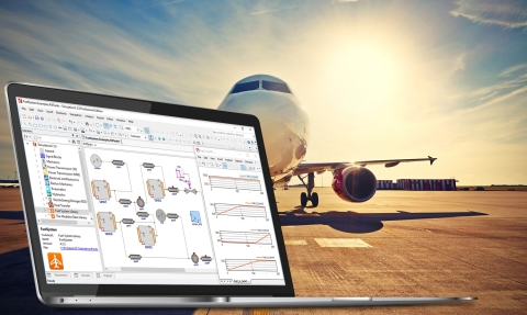 La bibliothèque de systèmes de carburant de Modelon intégrera bientôt SimulationX 3.9.3