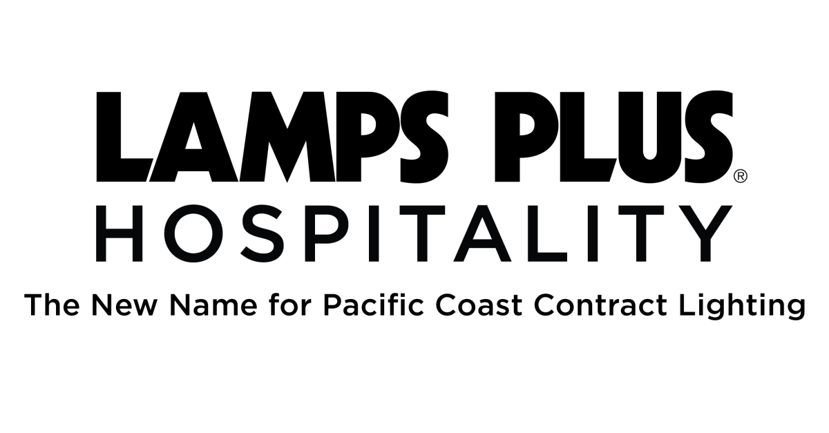 Lamps Plus Introduces Lamps Plus Hospitality, Offering Industry Grade  Products For Hotels, Resorts And Lodging Properties | Business Wire