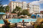 Bluegreen Vacations™ Acquires The Éilan Hotel and Spa (Photo: Business Wire)