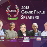 Startup World Cup Features Top Global Tech Leaders at $1,000,000 Competition in San Francisco on May 11