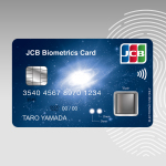 IDEMIA and JCB Trial of the First F.CODE Payment Card in Japan