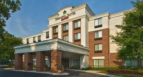 SpringHill Suites by Marriott Richmond North Glen Allen (Photo: Business Wire)