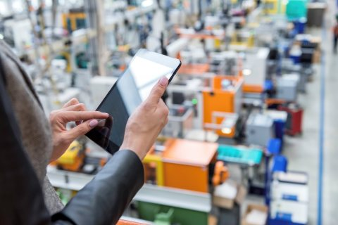 Orange Business Services and Siemens have joined forces to drive the adoption of IoT in the industrial sector. Source: Orange