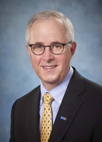 Dave McLennon, Regional Sales Manager, Exchange Bank (Photo: Business Wire)