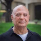 New InSpeed CEO Michael Mansouri (Photo: Doug Klein)