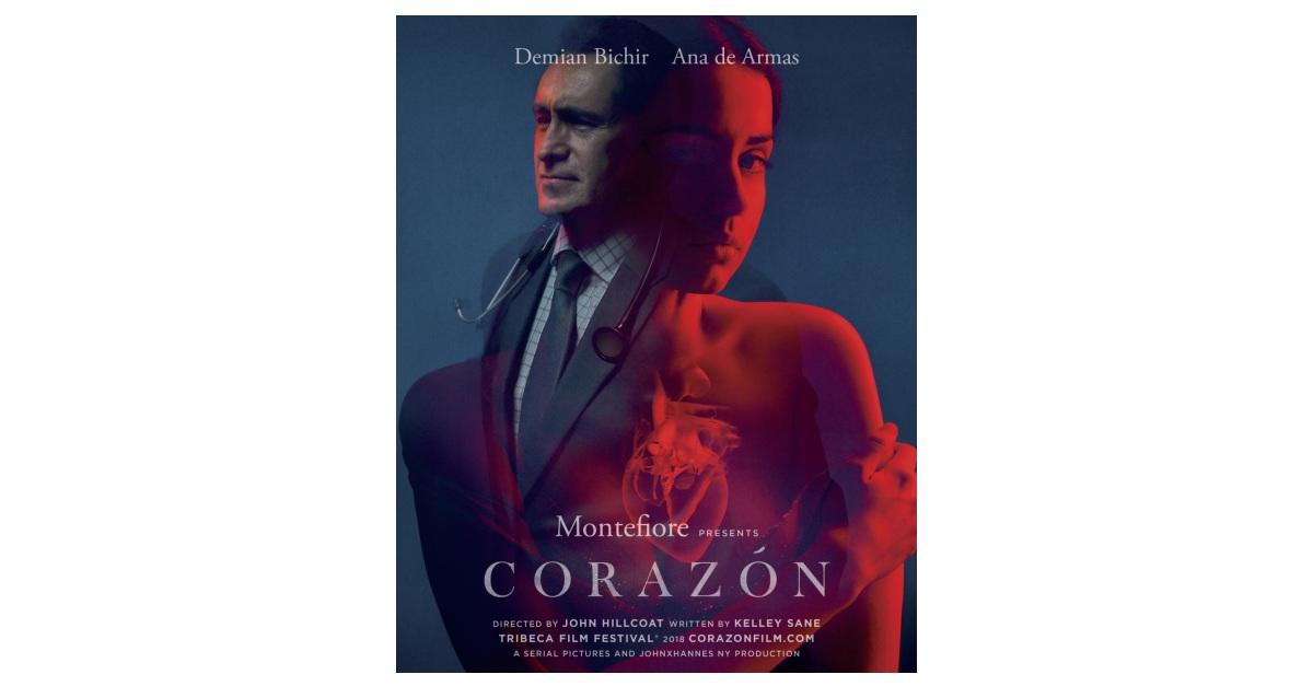 Montefiore Health System Presents CORAZÓN World Premiere During