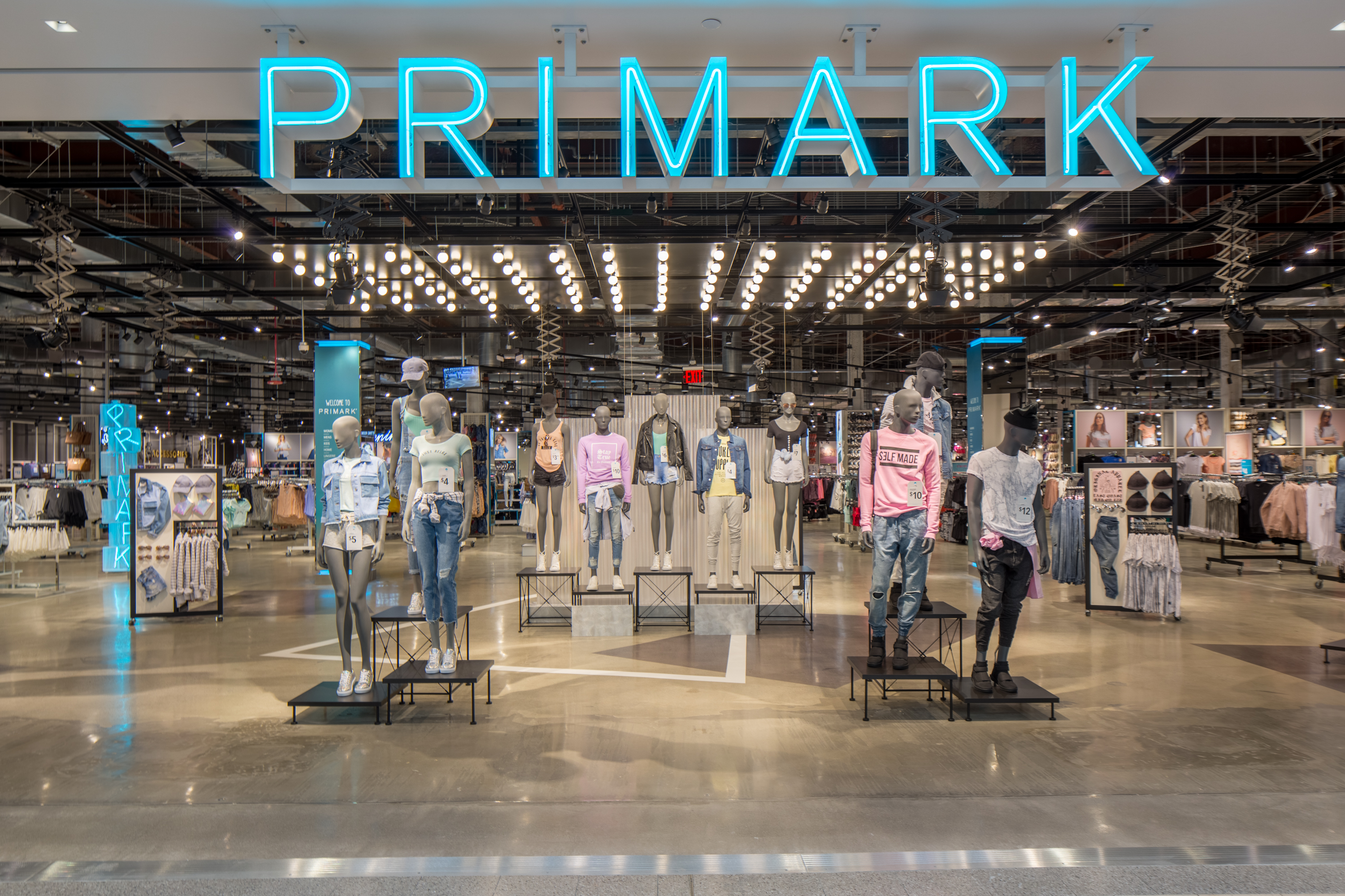 primark business strategy