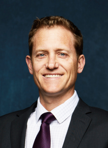 Craig Peus joins Getka Energy as Chief Financial Officer. (Photo: Business Wire)