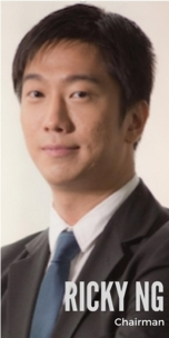i-house.com 創業者 兼 CEO:呉友平 (写真:ビジネスワイヤ)
