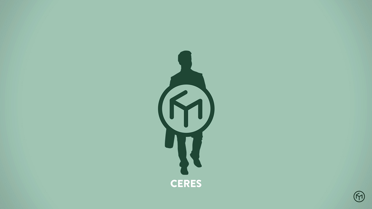 CERES Coin: A Blockchain Transaction Network for the Legal Cannabis Industry