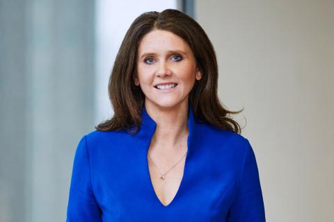 Jane Hinton (Photo: Business Wire)