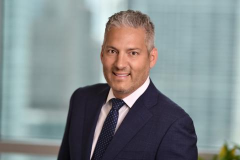 Jonathan Kurry (Photo: Business Wire)