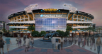 Introducing TIAA Bank Field (Photo: Business Wire)