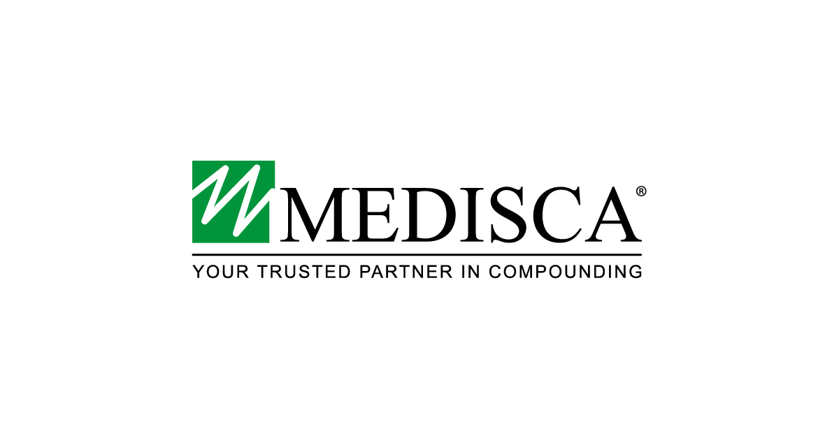medisca announces first