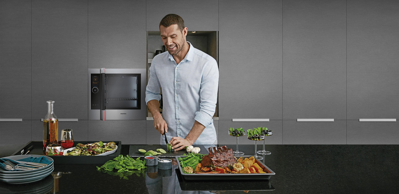 Grundig – Neudefinition von Küchen-Design und -Technologie ...