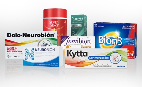 The Procter & Gamble Company (NYSE: PG) today announced it has signed an agreement to acquire the Consumer Health business of Merck KGaA, Darmstadt, Germany. (Photo: Business Wire)