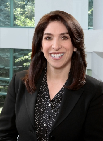 Mountainside Medical Group Adds Pulmonologist Juhayna Davis, M.D. (Photo: Business Wire)