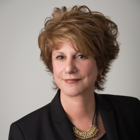 Linda Rosenberg, president and CEO, National Council for Behavioral Health (Photo: Business Wire)