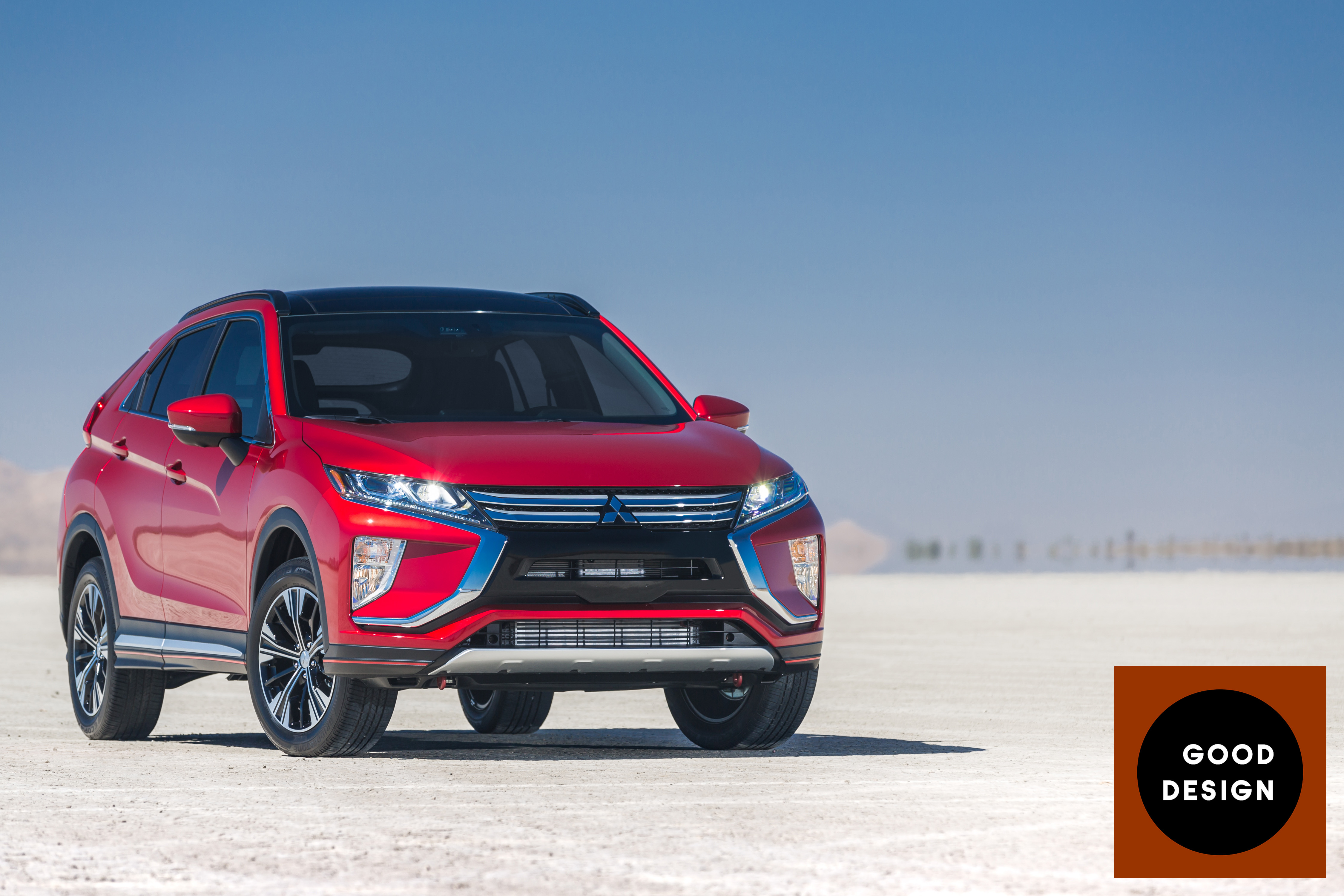mitsubishi to improvements some made crossover surely the review explorer outlander efficient img has