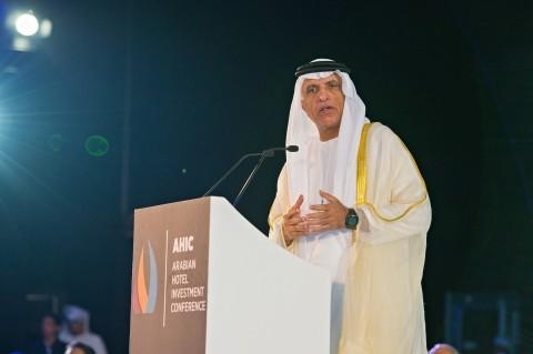 His Highness Sheikh Saud bin Saqr Al Qasimi, UAE Supreme Council Member and Ruler of Ras Al Khaimah (Photo: AETOSWire)