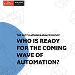 ABB and the Economist Launch Automation Readiness Index, Global Ranking for Robotics and Artificial Intelligence (Document: Business Wire)