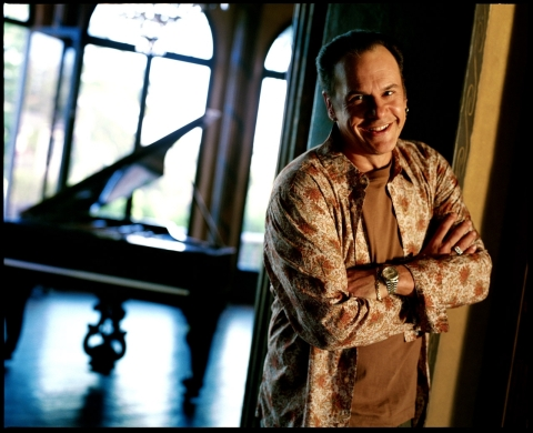 KC and The Sunshine Band will perform at The Event Center at SugarHouse Casino on Saturday, August 11, at 8 p.m. (Photo: Business Wire)