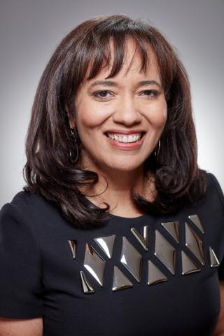 Pamela Thomas-Graham (Photo: Business Wire)
