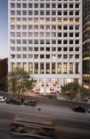 Columbia Property Trust has successfully executed its plan to create value at 650 California Street  ...