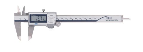 IP67 Digimatic Coolant Proof Caliper (Photo: Business Wire)