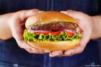 Don Lee Farms' Breakthrough Organic Plant-Based Burger