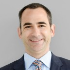 Marshall Gerstein biotechnology partner Joshua T. Elliott will head the firm's Raleigh office. (Photo: Business Wire)