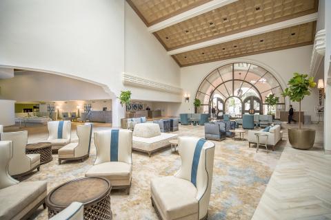 Hilton Santa Barbara Beachfront Resort (Photo: Business Wire)