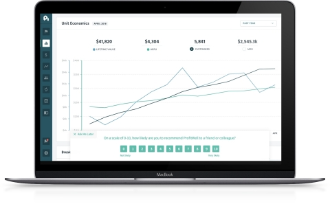 Appcues Launches Native Net Promoter Score Product to Improve Response Quality for Businesses (Photo: Business Wire)