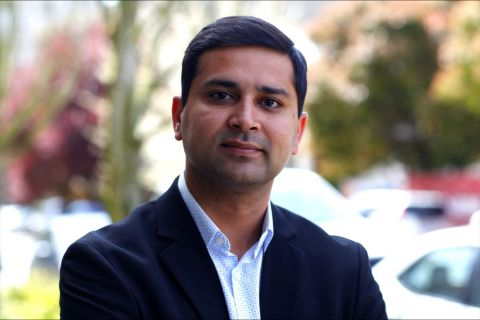 Harshit Parikh, Managing Director, Technology, Revel Consulting (Photo: Business Wire)