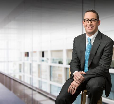 Matt Infantino, Managing Director, The Claro Group, LLC (Photo: Business Wire)