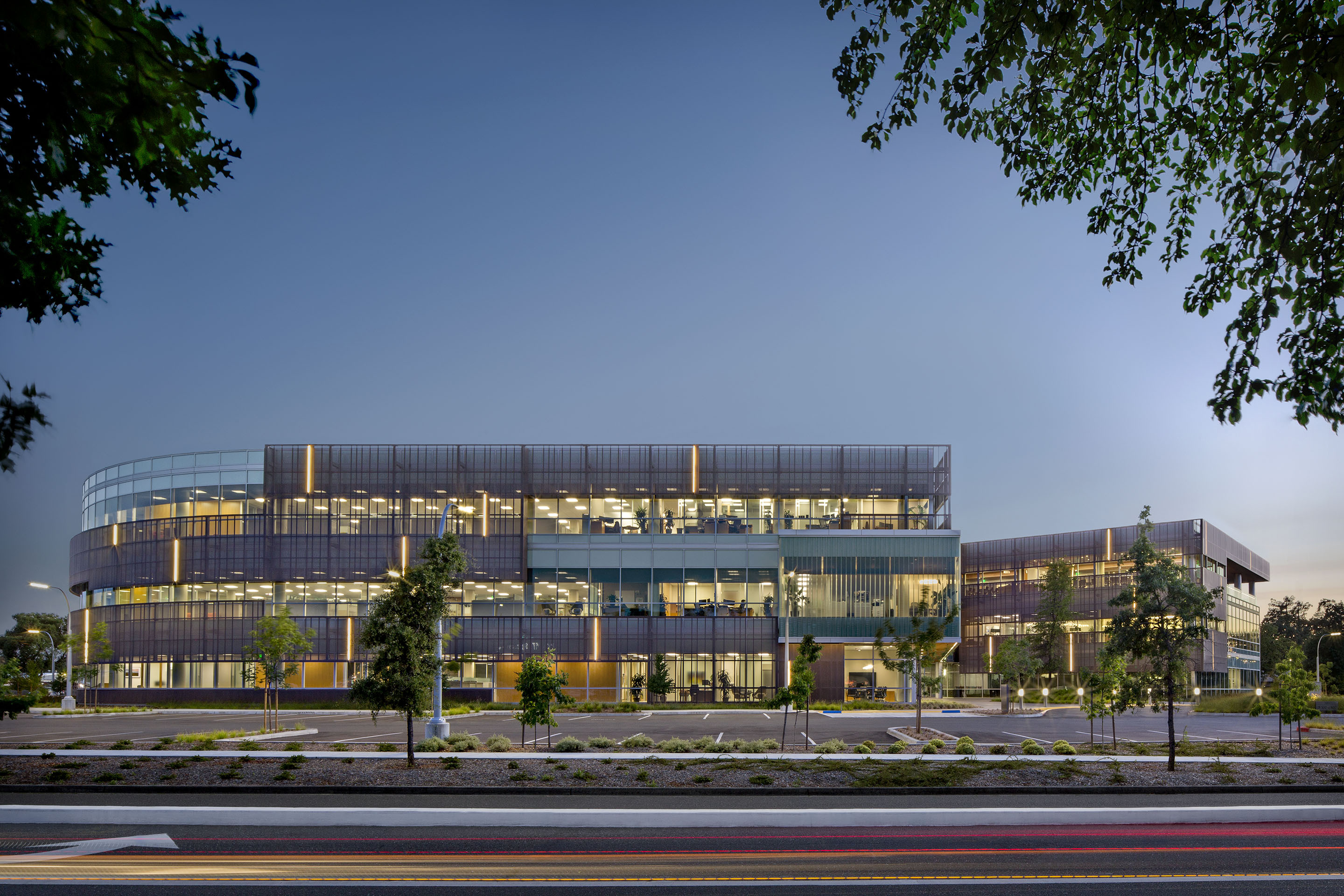 TLCD Architecture Accepts ENRu0027s U201cBest Of The Bestu201d Award For American  AgCredit Headquarters | Business Wire