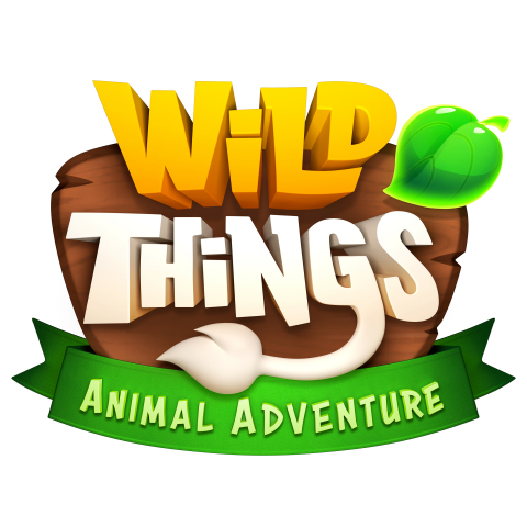 Jam City's Wild Things: Animal Adventure (Graphic: Business Wire)