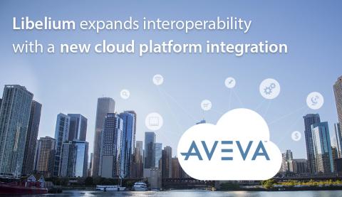 """Integración Cloud AVEVA en el Ecosistema de Libelium Libelium incorpora la plataforma cloud """"AVEVA Insight"""", powered by Wonderware para impulsar la adopción del IoT Industrial (Photo: Libelium)"""