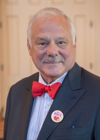 Frank Giordano (Photo: Business Wire)