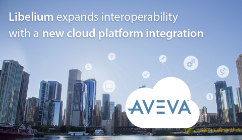 AVEVA Cloud Integration in Libelium's Ecosystem. (Photo: Libelium)