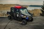 Polaris Government and Defense is launching an all new line-up of equipment for RANGER side-by-side vehicles tailored to meet the duties and responsibilities of law enforcement, fire and rescue personnel. (Photo: Business Wire)