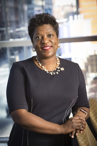 Byna Elliott, senior vice president and chief corporate community and economic development officer, Fifth Third Bank (Photo: Business Wire)