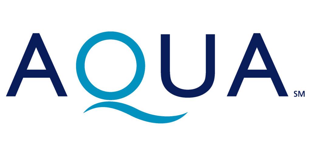 Image result for aqua illinois logo