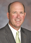 John Turner, Regions Financial Corporation (Photo: Business Wire)