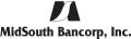MidSouth Bancorp, Inc.