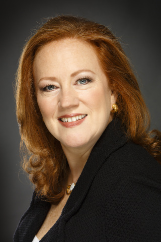 Bernadette Nixon, CEO at Alfresco Software (Photo: Business Wire)