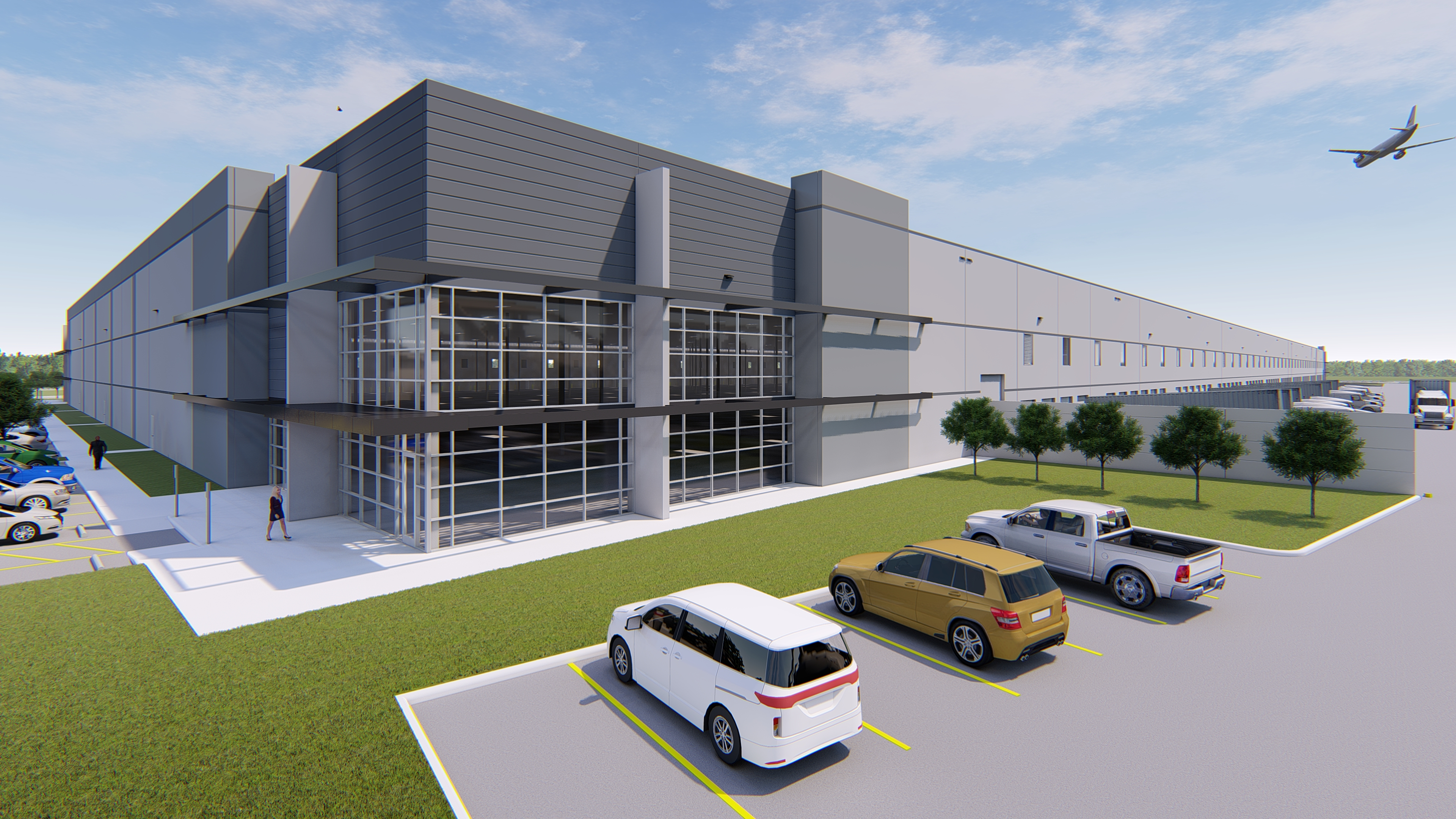 Robinson Weeks Partners Announces New Development At DFW Airport ...