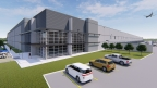 Airport South Logistics Center-DFW (Photo: Business Wire)